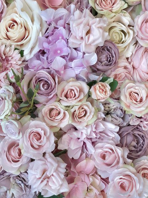 Flowerwall Dusty Rose d8f5cd19eea56